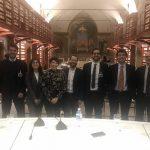 Roma, Camera dei Deputati 31-01-2018 f1