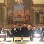 Roma, Camera dei Deputati 31-01-2018 f2