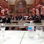 Roma, Camera dei Deputati 31-01-2018 f7